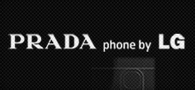 PRADA phone by LG